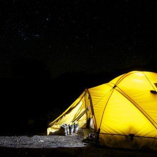 camping sare